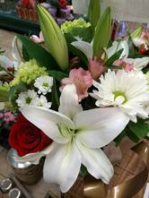 Valentine Flowers with Lily one.jpg