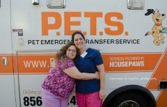 Lori Genstein and HousePaws Vet by Expressions by Heather...Photography.jpg